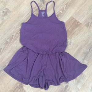 Gap Factory romper